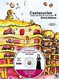 Castanyoles. Llibre 4: L'estudi del ritme musical (Castanyoles. L'estudi del ritme musical)