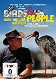 Birds & People - Ganz verrückt auf Vögel [Alemania] [DVD]