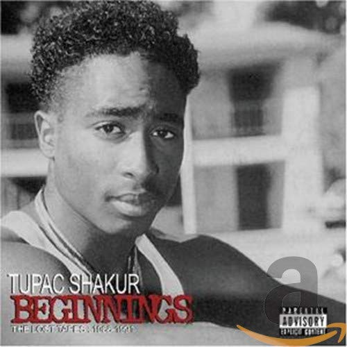 Beginnings (the Lost Tapes 1988-1991) (Explicit Ve