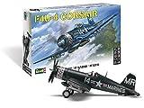 Revell-Monogram Maquette d'avion Corsair F4U-4 échelle 1/48, 85-5248, Multicolor