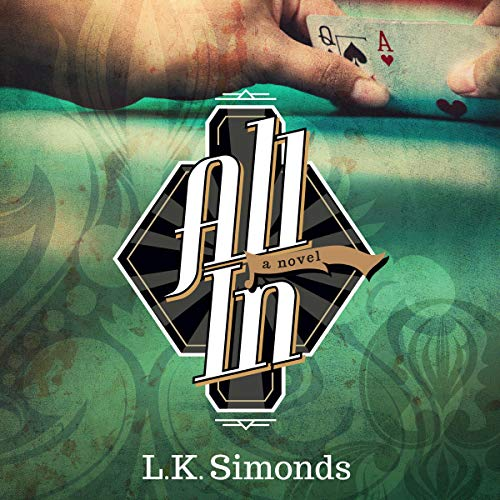 All In: A Novel cover art