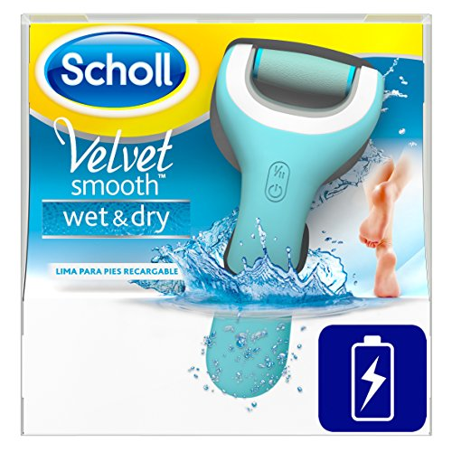 Scholl Velvet Smooth Wet&Dry