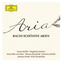Aria : Bachs Schonste Arien (Korea Edition)