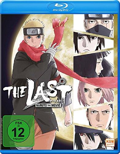 The Last: Naruto - The Movie (Blu-ray)