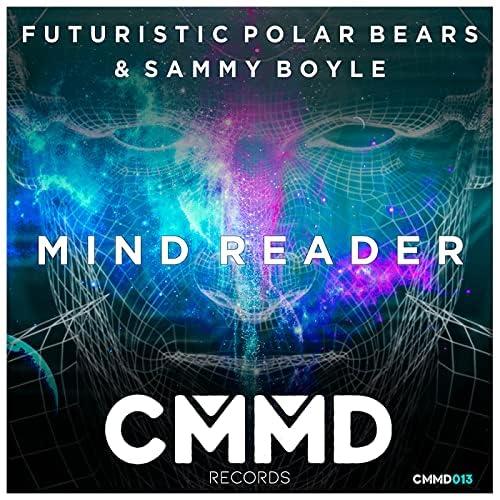 Futuristic Polar Bears & Sammy Boyle