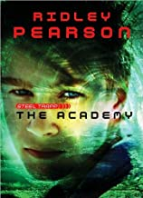 Ridley Pearson'sThe Steel Trapp: Academy [Bargain Price] [Hardcover](2010)