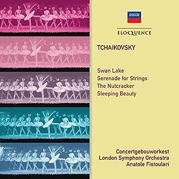 Tchaikovsky: Ballet Suites; Serenade