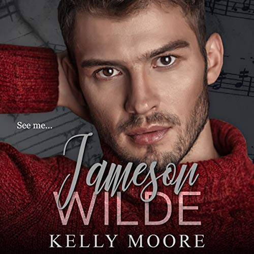 Jameson Wilde cover art