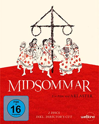 Midsommar - Director's Cut [Blu-ray]