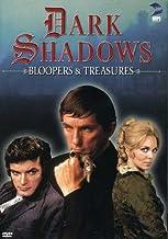 Dark Shadows [Reino Unido] [DVD]