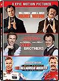 Will Ferrell/John C. Reilly Triple Feature