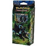 Pokemon TCG Breakpoint Theme Deck Electric Eye Toy