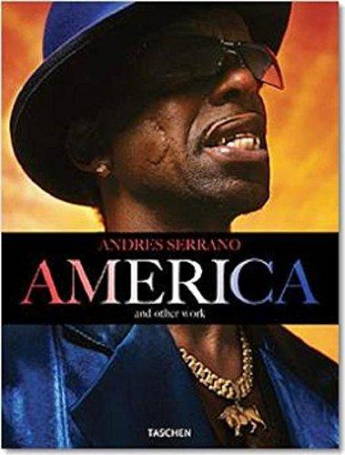 Andres Serrano, America: FO