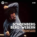 Schönberg, Berg, Webern