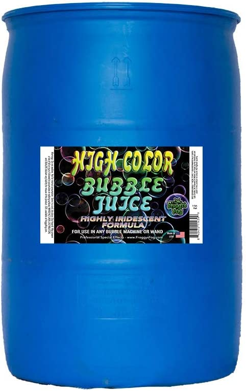 Froggys Fog - High Weekly update Color Strong Bubble Ir Long-Lasting Juice List price