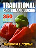 TRADITIONAL CARIBBEAN COOKING