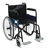Active For All Wheel chairs foldable - wheel chair for patients - wheel