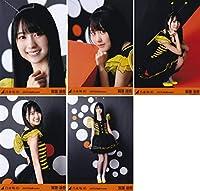 乃木坂46 2019年10月個別生写真5枚セット ハロウィン2019 賀喜遥香