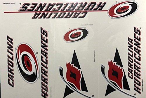 Wincraft NHL Mehrzweck-Aufkleber, 88331013, 11 x 17