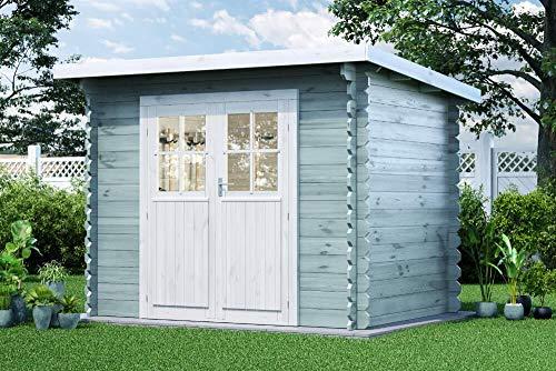 GartenTiger -  Alpholz Gartenhaus