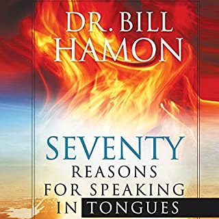Seventy Reasons for Speaking in Tongues audiobook cover art