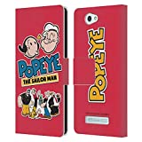 Head Case Designs Offiziell Zugelassen Popeye Gruppe