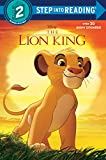 The Lion King Deluxe Step Into Reading (Disney the Lion King) (Step Into Reading, Step 2) - Courtney Carbone