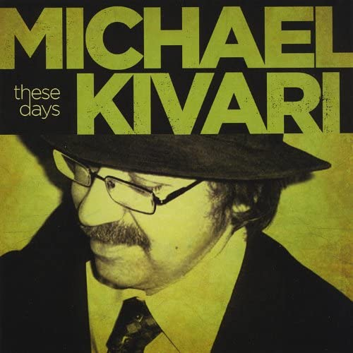 Michael Kivari