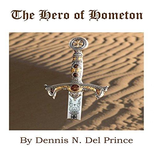 The Hero of Hometon audiobook cover art