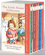 The Little House (5 Volume Set)