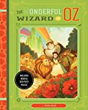 The Wonderful Wizard of Oz Book and Puzzle Box Set (Classic Book and Puzzle Set Series)