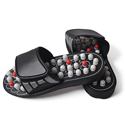 Foot Application Und Massager Eigenschaften Frühling Massage Slipper , 1 , 44