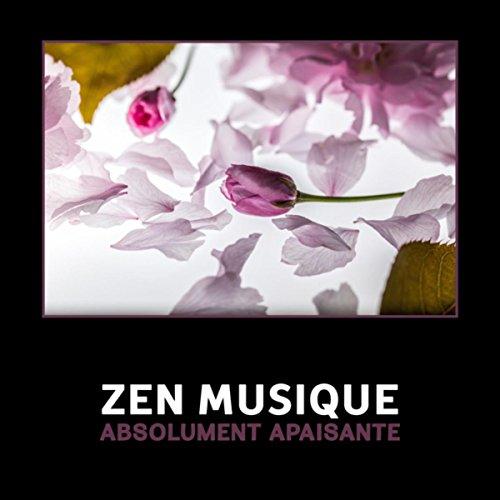 Zen musique absolument apaisante