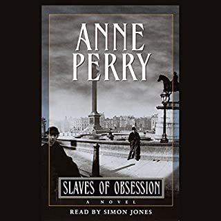 Slaves of Obsession audiobook cover art