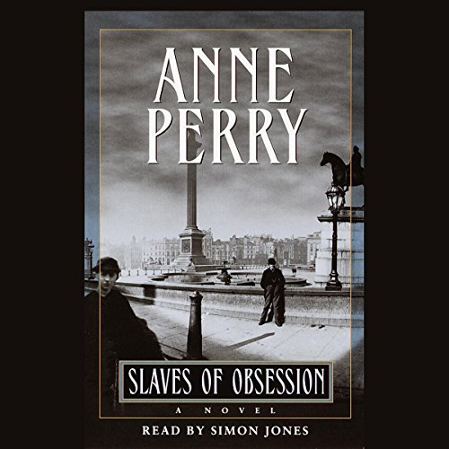 Slaves of Obsession cover art