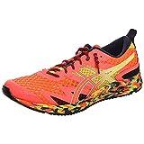 Asics Gel-Noosa Tri 12, Running Shoe Hombre, Coral, 43.5 EU