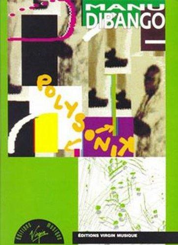 Partition : Dibango Manu Song Book