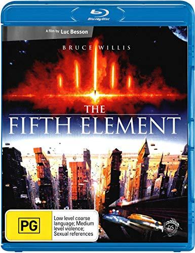 Fifth Element [Blu-ray] [2010]