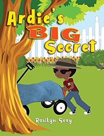 Ardie's Big Secret