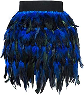 Best feather fringe jacket Reviews