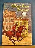 Ghost Town Treasure