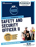Safety and Security Officer II (Career Examination)