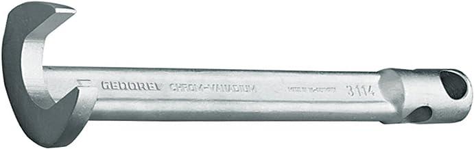 Gedore 7XL11 Cl/é combin/ée D3113A 11,0 mm extra long Argent