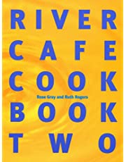 River Cafe Cook Book 2 (English Edition)