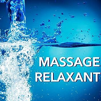 Massage Relaxant – Musique d'Ambiance pour Spa Salon, Hydro Spa, Sauna, Softub, Hottub, Jacuzzi, Hot Stone Massage, Yoga et Hydromassage, Coffret Bien-être Anti Stress Naturel