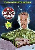 My Favorite Martian: Complete Series