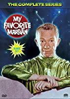My Favorite Martian: Complete Series [DVD] [Import]