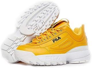 a7ef3b3b Amazon.es: Amarillo - Zapatillas / Zapatos para mujer: Zapatos y ...