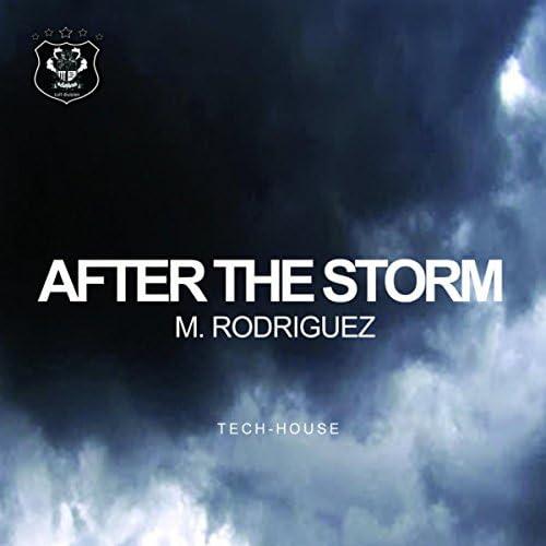M. Rodriguez
