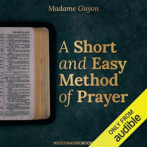 『A Short and Easy Method of Prayer』のカバーアート